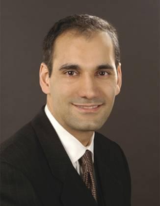 Dr. Mark Mofid